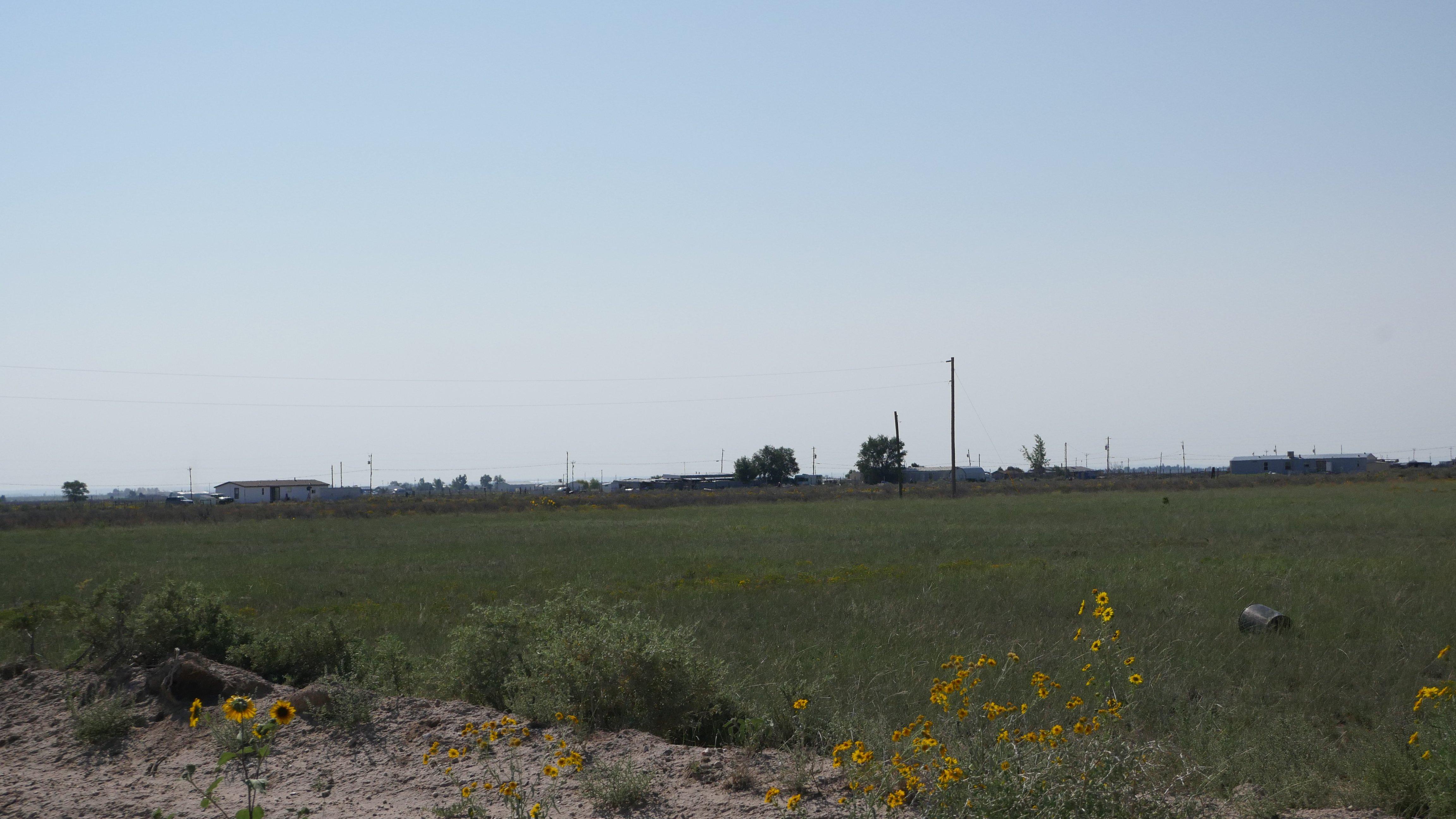 CH098ERG Torrance Co, NM
